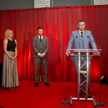 Irish Sales Champion Awards 2015