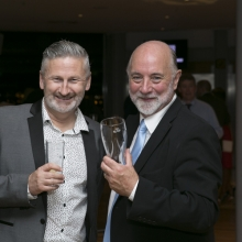 Irish Sales Champion Awards 2018