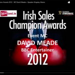 ISC Awards video